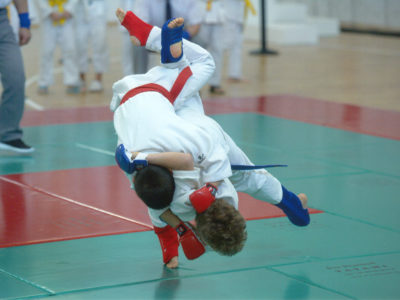 Sport Ju jitsu